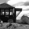Desolation Peak Lookout