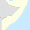 Dhahar Is Located In Somalia