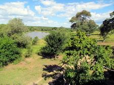 Djuma Game Reserve