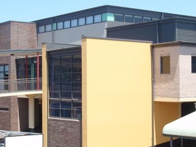 De La Salle College Hall