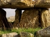 Dolmen In  Johfiyeh  Irbid North Of  Jordan  Dec 2 0 0 9