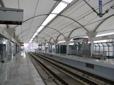 Dongjing Road Station