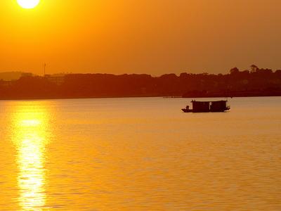 Dongting  Lake