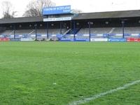 Donnybrook Estadio