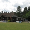 Dorking Cricket Club Ground