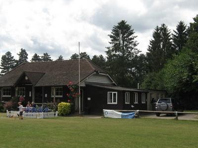 Dorking Cricket Club Ground