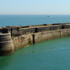 Harbour Wall