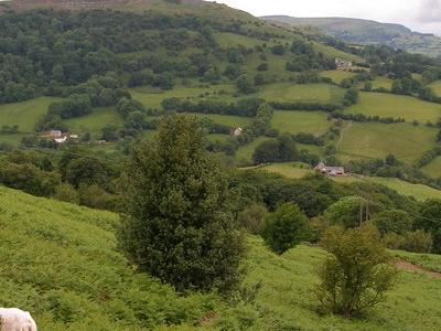 Gilwern Hill