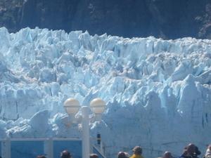 Glaciar Margerie