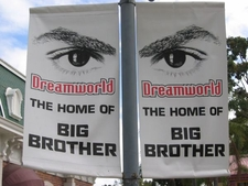 Dreamworld Home Of Big Brother