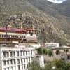 El monasterio de Drepung
