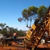 Randalls Gold Mine