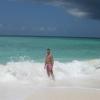 Isla Saona And The Caribbean Sea