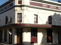 Hotel Dry Dock