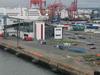 Dublin Port Viewed From MV Ulysses