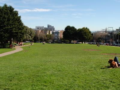 Duboce Park