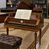 Dulcken Fortepiano