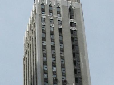 DuMont Building