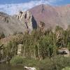 Dunderberg Peak