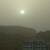 Dust Storms Are Rare In Muscat