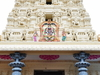Dwaraka Thirumala Gopuram