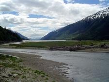 Dyea Alaska