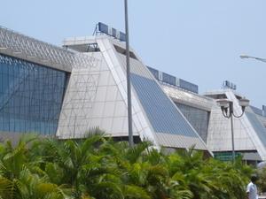 Calicut Aeropuerto Internacional