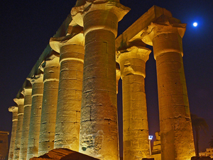 Full Day in Luxor By Sleeping Train Photos