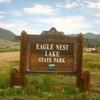 Eagle Nest Lake State Park