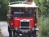 Early Leyland Bus