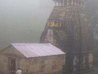 Madhyamaheshwar Trek