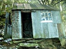 Earnslaw Hut