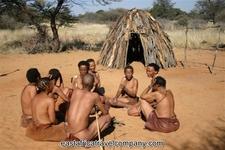 East Africa Travel Company