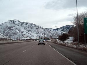 Gran Belt Montañas