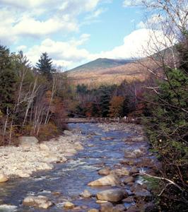 East Branch Pemigewasset River