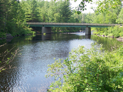East Branch Pleasant River
