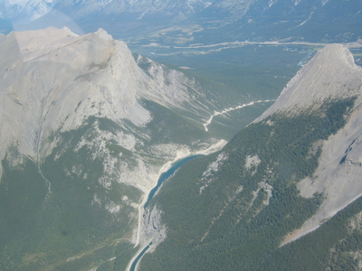 East End Of Rundle