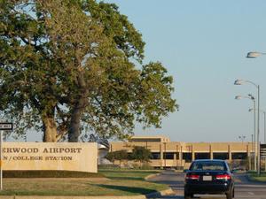 Easterwood Airport