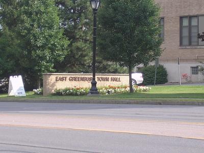 East Greenbush Town Hall