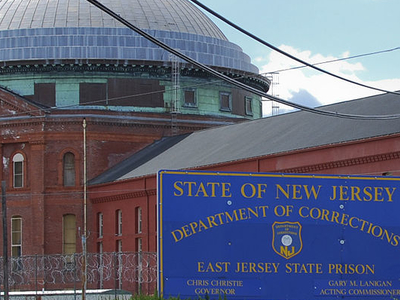 East Jersey State Prison New