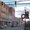 East Main Street In Buckhannon