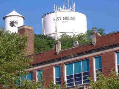 Eastmoline