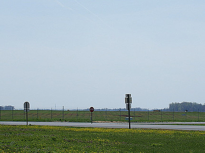 Easton Airport (Maryland)