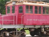 East Troy Ferrocarril Eléctrico