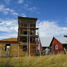 Ebey's Landing National Historical Reserve