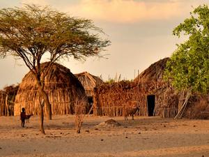 Cultural Tour, South Omo Valley Ethiopia Photos