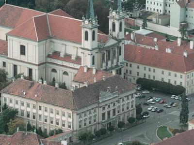 Ecclesiastical Seminary