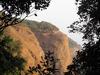 Echo Point From The Trail - Matheran - Maharashtra - India