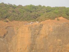 Echo Point - Matheran - Maharashtra - India