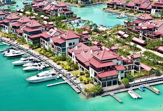 5 Days Seychelles Paradise Holiday Vacation Photos